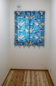 イギリス・スウェーデンブランドの可愛いカーテン